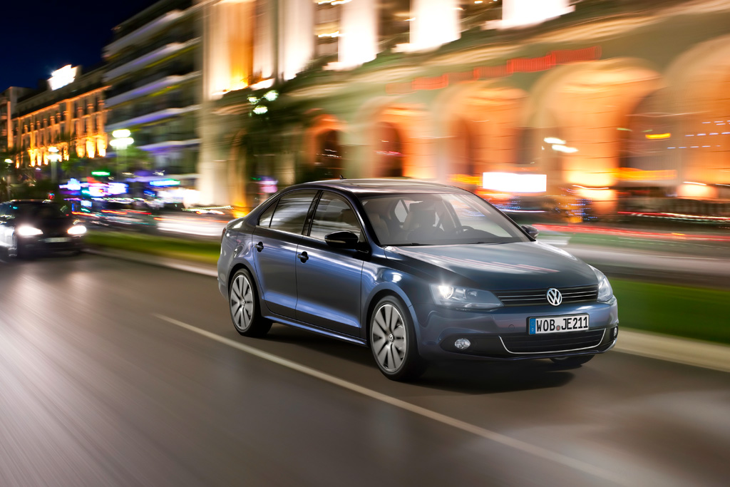 Neuer VW Jetta als Global-Player